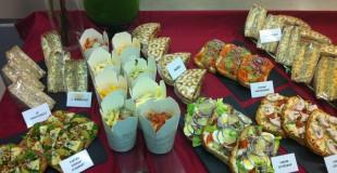 Nos Sandwiches