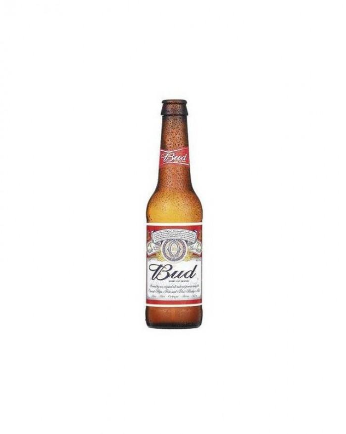 Biere BUD King of Beers