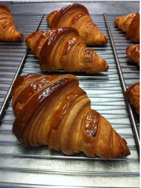 Croissant Médaille d'Or 2020 Concours Gard Gourmand
