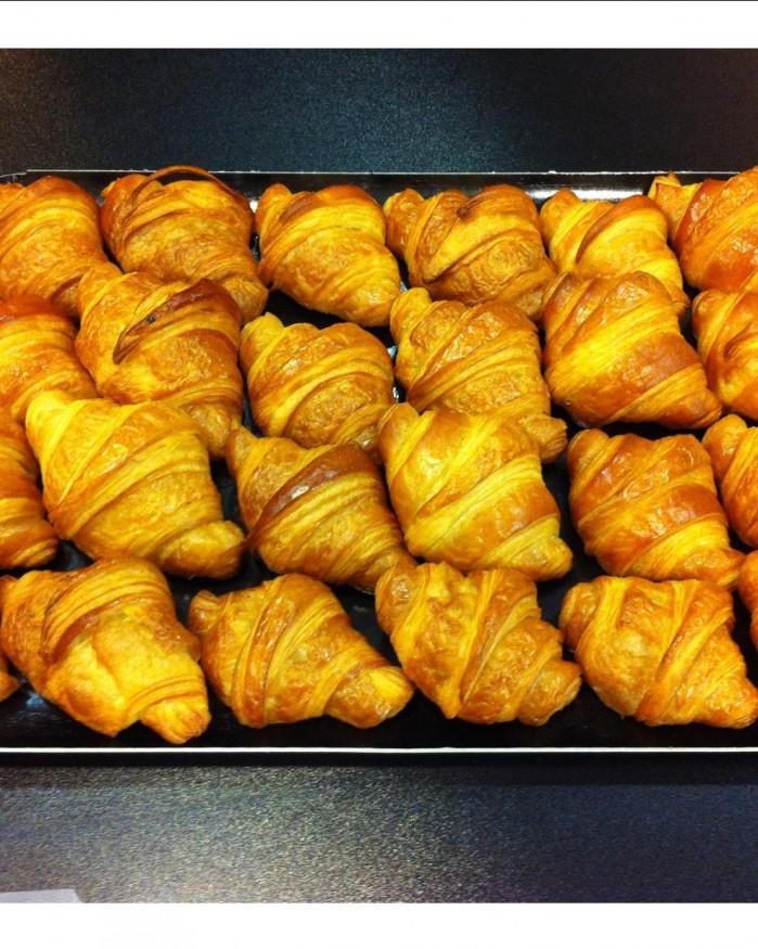Mini Croissant Médaille d'Or 2020 Concours Gard Gourmand